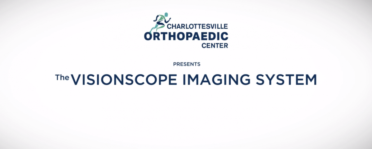 VisionScope Imaging System