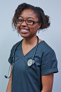 Andrea Dunn X-Ray Technician Medical Professional Charlottesville