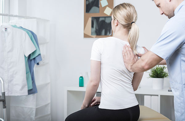 Neck and Back Pain Orthopedic Services Central Virginia